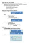 ACC 410 Chapter Notes - Chapter 3: Gross Margin, Nonlinear Functional Analysis, Regression Analysis