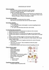 PHGY 210 Study Guide - Membrane Potential, Antithyroid Agent, Gonadotropin