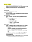 SWRK 224 Lecture Notes - Feral Child, Animal Culture, Heredity
