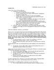 MUAR 211 Lecture Notes - Lecture 10: Concertmaster, Baroque Dance, Brandenburg Concertos