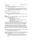 MUAR 211 Lecture Notes - Lecture 11: Castrato, Da Capo Aria, Trio Sonata