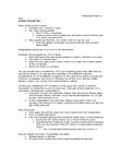 MUAR 211 Lecture Notes - Tempo Rubato, Polonaise, Strophic Form