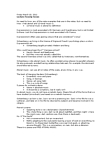 March 18 2011- Lecture 26.docx
