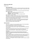 PSYB10H3 Lecture Notes - Counterfactual Thinking, Eleanor Rosch, Prototype Theory