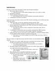 ANAT 262 Lecture Notes - Cloning, Hat Medium, Immunoglobulin Light Chain
