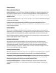 MKTG 2030 Chapter Notes -Mail Order, Order Processing, Outsourcing