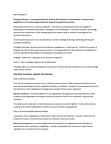 MKTG 2030 Chapter Notes - Chapter 2: Consumerism, Cash Flow Statement, Price Discrimination