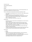 PSY333H1 Lecture Notes - Breast Self-Examination, Rectal Examination, Blood Test