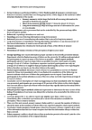 PSY270H1 Chapter Notes - Chapter 5: Frontal Lobe, Prefrontal Cortex, Mental Rotation