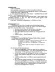 ANTB19H3 Study Guide - Final Guide: Manifest Destiny, Modern Warfare, Structural Violence