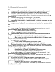 BIOD60H3 Lecture Notes - Succulent Plant, Biogeography, Continental Drift