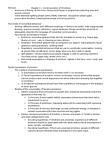 PSYC18H3 Chapter Notes - Chapter 4: Natya Shastra, Weggis, Aesthetic Emotions
