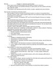 PSYC18H3 Lecture Notes - Lateralization Of Brain Function, Cholecystokinin, Reuptake