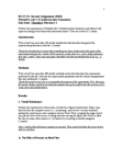 BIOC34H3 Lecture Notes - Anemia, Splenectomy, Aorta