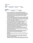 POLI 212 Lecture Notes - Incomes Policy, Presidential System, Indicative Planning