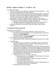 BIOC33H3 Lecture Notes - Pseudogene, Reverse Transcriptase, Advantageous