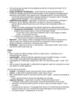 PSY230H1 Lecture Notes - Stimulus Modality, Blauw-Wit Amsterdam, Afterimage