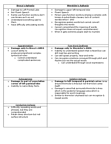 PSY210H1 Lecture Notes - Deep Structure And Surface Structure, Temporal Lobe, Aphasia
