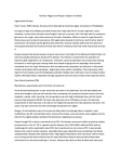 HLTB21H3 Chapter Notes - Chapter 12: African Trypanosomiasis, Iceberg, Lyme Disease