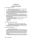 ENV341H1 Lecture Notes - Smoke Detector, Coagulation, Plywood