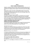 MGSC30H3 Study Guide - Replevin, Contributory Negligence, Res Ipsa Loquitur