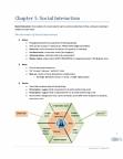SOCA01H3 Chapter Notes -Machine Translation, Pre-Medical, Nonverbal Communication