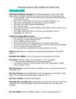 COMPSCI 1BA3 Study Guide - Midterm Guide: Relational Database Management System, Sans-Serif, Railways Act 1921