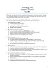 SOC102H1 Study Guide - Final Guide: Chinese Head Tax In Canada, Glass Ceiling, Plebs