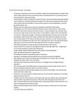 RLG229H1 Lecture Notes - White Bread, Cowpox, Smallpox