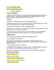 PSY240H1 Lecture Notes - Lecture 10: Superficial Charm, Emotional Dysregulation, Neurochemistry