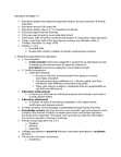 SOCA02H3 Lecture Notes - Cultural Capital, Child Care, Social Control