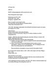 CMNS 321 Lecture Notes - Johann Sebastian Bach, Salem Media Group, Theology