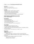 GGRB05H3 Lecture Notes - Lecture 6: Starbucks, Predatory Lending, Gentrification