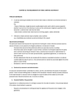 ADMS 2610 Chapter Notes - Chapter 10: Notary Public, London Agreement On German External Debts