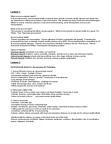 EESA10H3 Study Guide - Midterm Guide: Pentachlorophenol, Neural Tube Defect, Arsenic Pentoxide