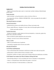 Sociology 1020 Study Guide - Midterm Guide: Ethnography, Roman Calendar, Types Of Restaurant