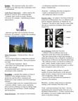 Film Studies 1020E Lecture Notes - Third Cinema, Schizophrenia, Voyeurism