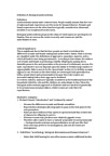 WGS160Y1 Lecture Notes - Sociobiology, Michael Kimmel, Egg Cell