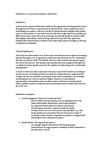 WGS160Y1 Study Guide - The Strongest, Gender Role, A Priori And A Posteriori