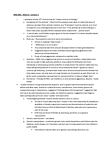 WGS160Y1 Study Guide - Sildenafil, Genetic Counseling, Reductionism