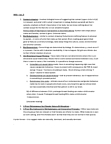 WGS160Y1 Study Guide - A Priori And A Posteriori, Reductionism