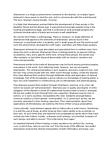 ANTC61H3 Chapter Notes -Transvestism, Two-Spirit, Pharmacognosy