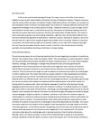 ANTC61H3 Study Guide - Culture Of Tonga, Medical Anthropology, Biomedicine