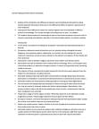 ANTC61H3 Study Guide - Biomedicine, Etiology, Spiritualism