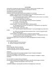 PSY312H5 Lecture Notes - Theory Of Multiple Intelligences, Inductive Reasoning, Deductive Reasoning