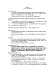 PSYB10H3 Chapter Notes - Chapter 4: Sarcasm, Sleep Deprivation, Fundamental Attribution Error