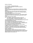 PSYB30H3 Lecture Notes - Thematic Apperception Test, Criterion Validity, Pollination Syndrome