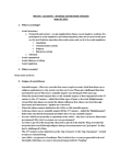 SOC 103 Lecture Notes - Postcolonialism, Structural Functionalism, Biological Determinism
