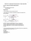 BIOC34H3 Chapter Notes -Stroke Volume, Cholinergic, Heart Valve