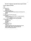 BIOC34H3 Lecture Notes - Spirometer, Restrictive Lung Disease, Inert Gas